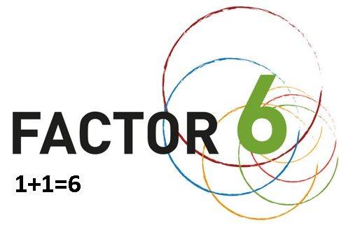 Conferentie factor 6