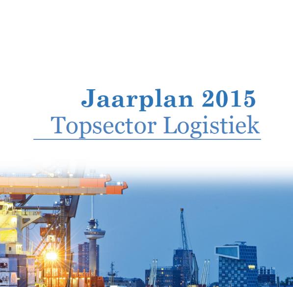 cover jaarplan 2015