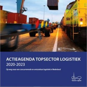 Actieagenda 2020-2023 Topsector Logistiek