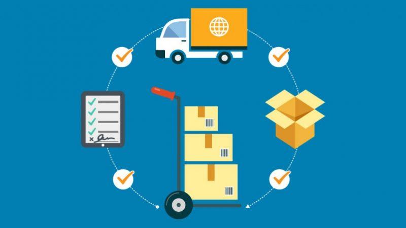 Supply chain hackathon