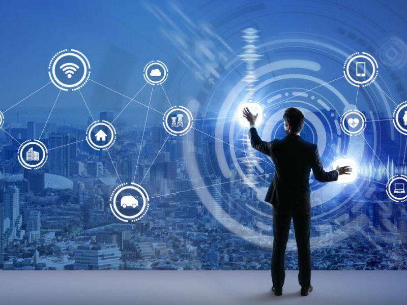 digitalisering verladers